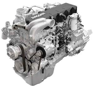 Engine Spotlight