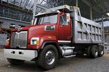 Western Star debuts 4700 vocational model