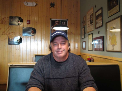Smith is a fuel hauler based in Florida and the proprietor at the AsktheTrucker.com website and