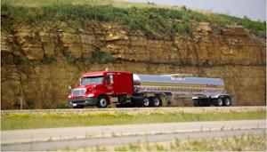 Inbound/outbound: Trucking news Monday