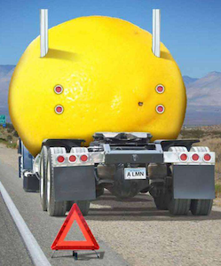 Is large truck lemon law needed?