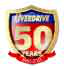 Overdrive 50th Anniversary