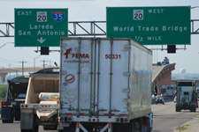 FMCSA unveils cross-border trucking plan