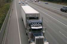 Driver hiring, turnover increase in 4th quarter