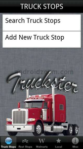 Truckster app 'by and for drivers'