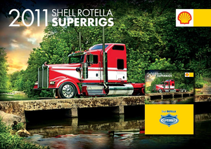 SuperRigs show includes parade, live music, entry prizes