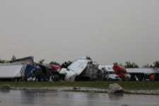 Joplin tornado death toll at 125