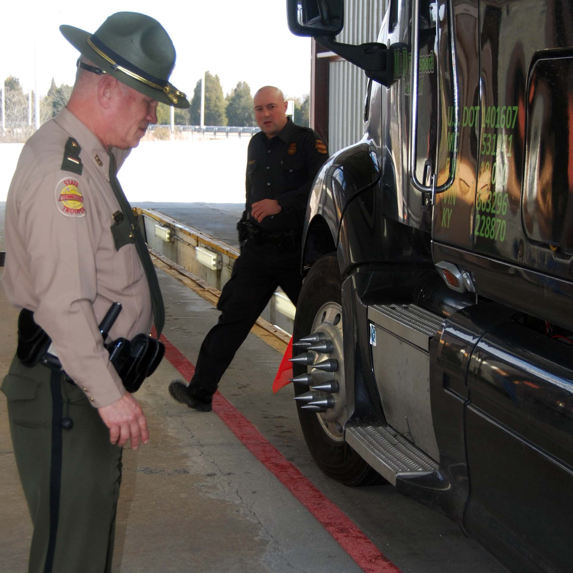 CVSA to FMCSA: Scale back on hours and other exemptions