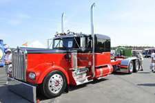 Shell selects SuperRigs trucks