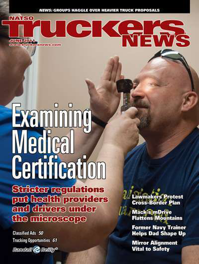 Updated Medical Certification Confusion  And A State By State