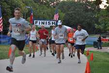 Big Rig Run spotlights health, fitness