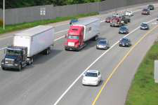 ATA truck tonnage index rebounds