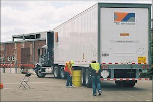 Minnesota State Truck Driving Championships   photo by John Borman