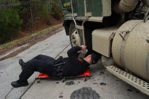 A window on FMCSA's CSA driver-enforcement authority goals