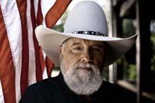 Charlie Daniels ready for Charlotte