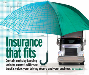 Are you happy with your insurance company?