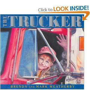 A couple for the kids: Truck, stop! Truck, go!