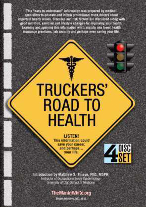 Driver health audiobook free download