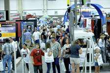 GATS attracts visitors, exhibitors