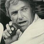 Actor was former trucker, Overdrive writer