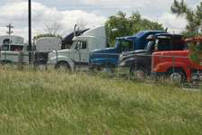 California passes used truck sales history law