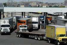 Cross-border trucking program advances