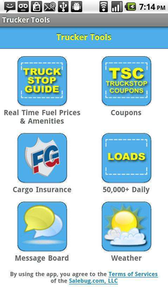 'Trucker Tools' app continues expansion from coupons to comprehensive on-highway resource