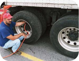 CSA and Tire Basics