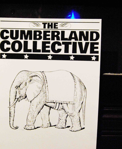 Cumberland Collective: Road music to keep an ear out for