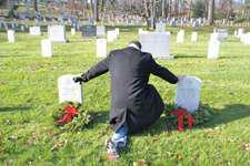 Truckers remember fallen veterans