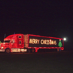 Pick the rig with best Christmas spirit