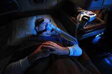 Proposal to tie sleep apnea testing with body mass index