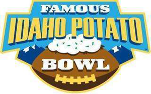 Trucking salute to appear during the Idaho Potato Bowl on ESPN today