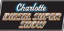 Charlotte Diesel Super Show set for Oct. 5-6