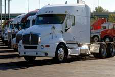 Used truck sales up in December