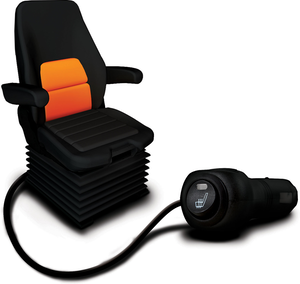 0b723a376 Plug-in seat warmer