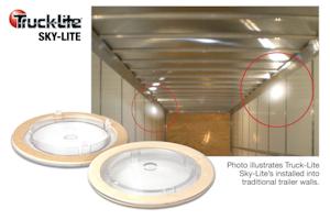 Sky-Lite trailer lighting