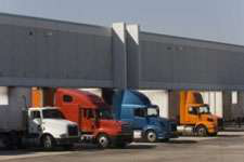 Freight index up in November