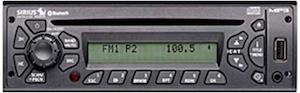 KW radios now Bluetooth compatible