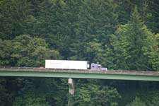 Amendment defeats heavier trucks