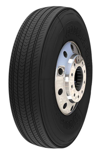 Double Coin introduces OptiGreen fuel efficient tire line