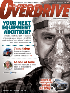 Are fuel-injector-cleaning diesel additives worth it?; Apnea update