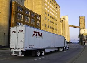 Refurbished trailers