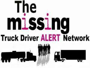 Alert network for missing drivers formed