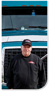 Owner Operator of the Month