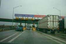 Trucking groups oppose future tolls