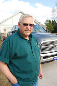 Meet owner-operator of the year Larry Severson