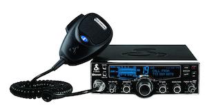 Bluetooth-capable CB