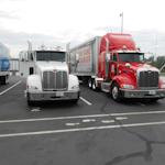Drivetrain changes help fuel efficiency