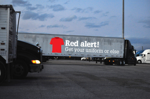 FMCSA calling off so-called 'red-shirt mandate'